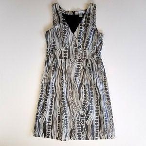 🌸 WD.NY Shimmer Dress, 8